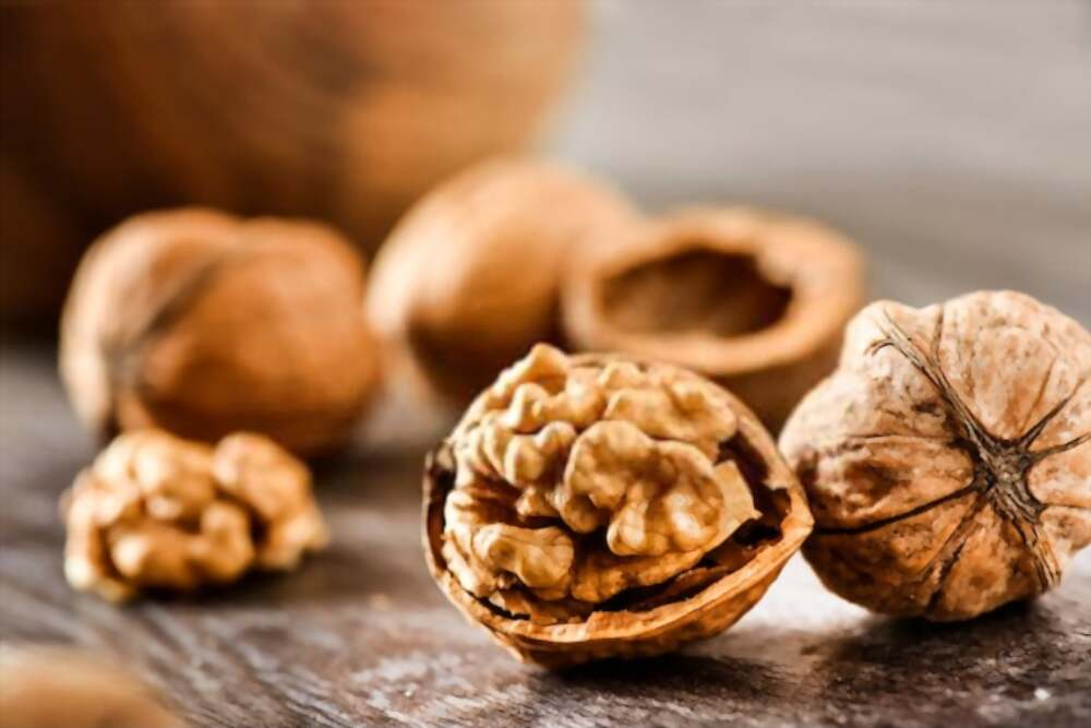 Walnuts can boost your memory