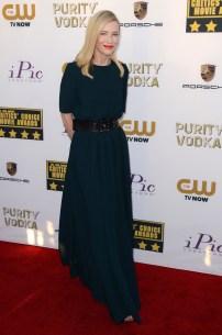 4. Cate Blanchett