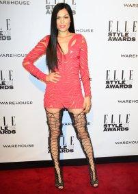 8. Jessie J