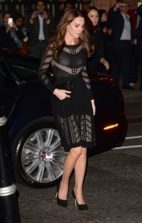 3. Kate Middleton
