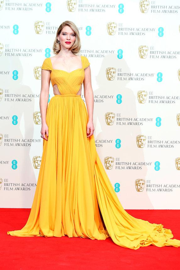 1. Lea Seydoux