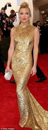 10. Kate Hudson