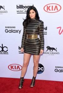 10. Kylie Jenner