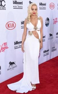 6. Rita Ora