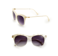Elizabeth James Fairfax Cat Eye Sunglasses