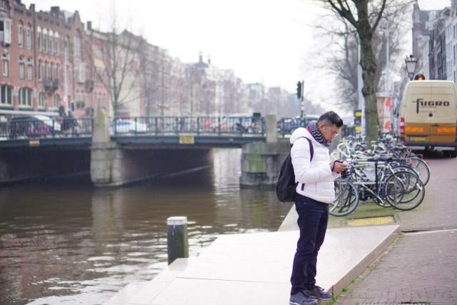 Amsterdam - Anne Frank House 7