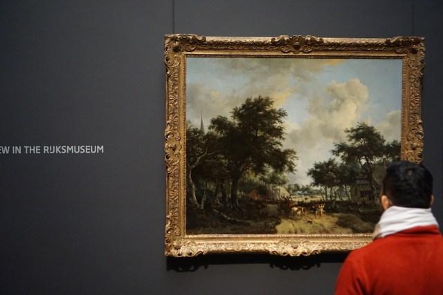 Amsterdam - Rijksmuseum 15