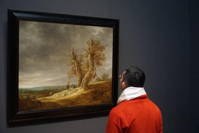 Amsterdam - Rijksmuseum 16