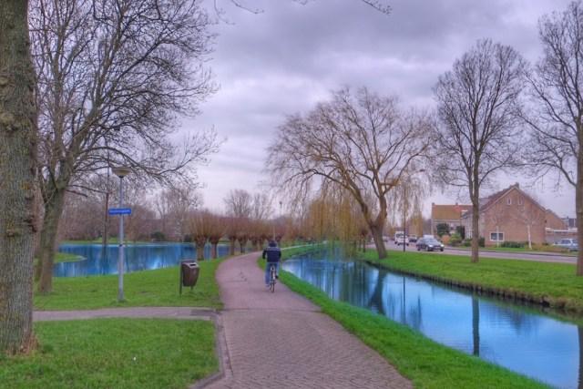 Volendam - Netherlands