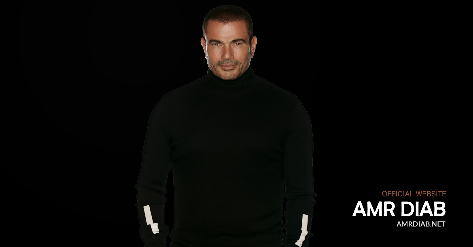 Amr Diab Official Website