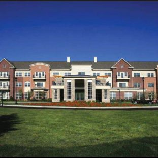 Closed Loans American Real Estate Capital