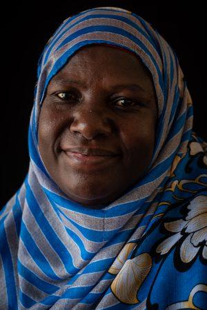Aisha - Kenya
