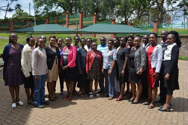 Steps towards grappling with mental health in Kenya
