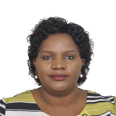 Dr Serafina Mkuwa - Amref Health Africa in Tanzania