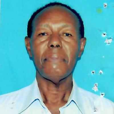 Dr. Elihuruma Melkizedec Nangawe