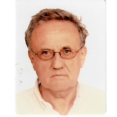 Dr. Erick Van Praag
