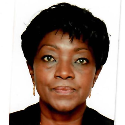 Ms. Joyce Mhaville