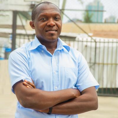 Dr Godson Maro