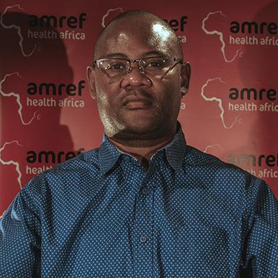 Dr. Edwin Kilimba