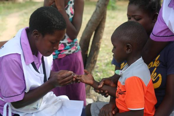 CHWs– A Call for Integration into the Formal Health Workforce