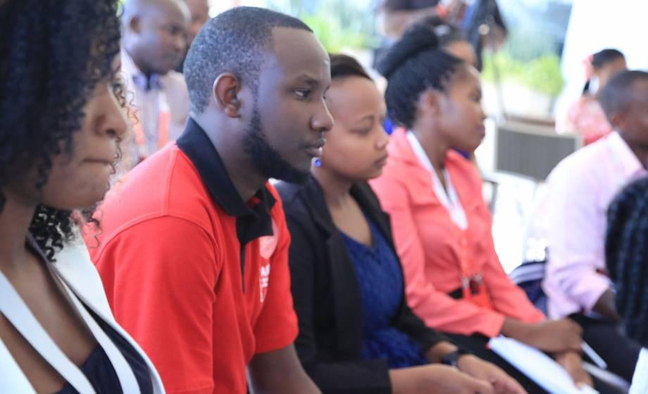 Amref Health Africa Launches Initiative to Catalyze Youth Advocacy in Kenya