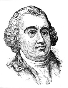 Gov. Thomas Burke