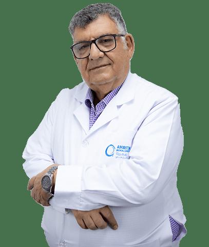 Dr Hanna Najjar