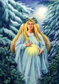 Yule Goddess Leotti 08