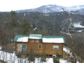 Irestone Cabin