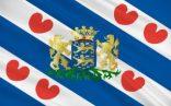 Friesland Flag | Amrita Grace