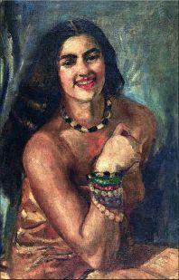amrita_sher-gil_self-portrait