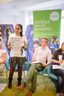 Envision Trustee - Generation Change at Vinspired HQ