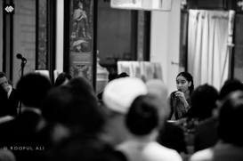 2014: St. Paul Cathedral - Women in Faith event - Panellist