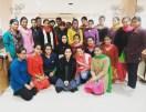 Khalsa College for Women, Amritsar, India