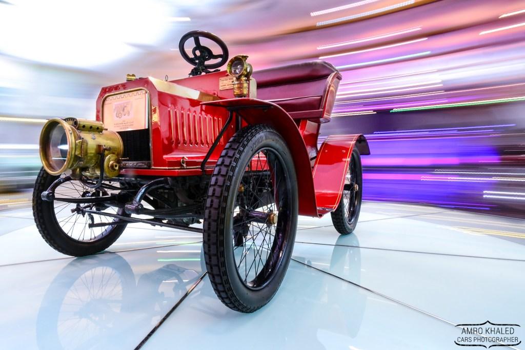 Minerva Type A 1904