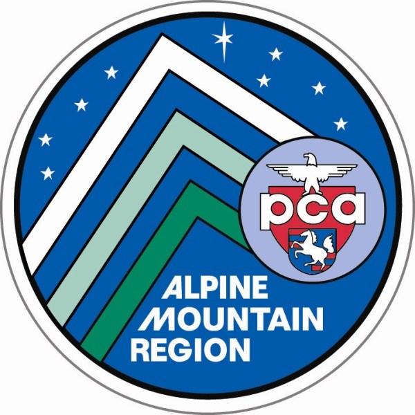 Alpine Mountain Region