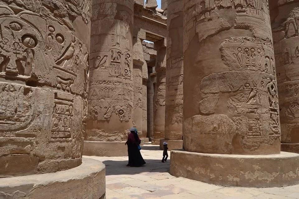 Luxor Total