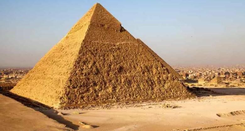ägypten urlaub pyramiden