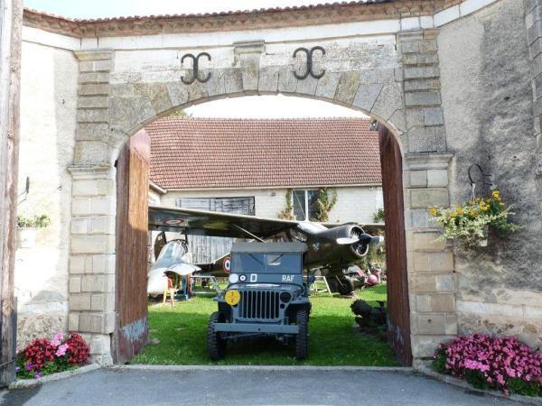 Jeep FORD + BOITE DE VITESSE 005