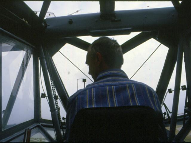 Fieseler Fi 156 Storch_F-BDXM