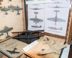 Maquettes allemandes et dessins