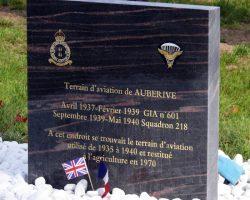 Mémorial aujourd'hui
