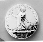 2016_Numismatic_Art_Award_for_Excellence_in_Medallic_Sculpture