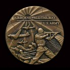 """Airborne All The Way"" WWII Army Tribute"