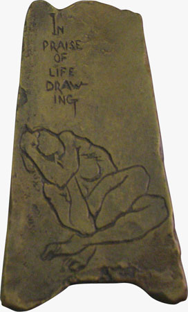 In Praise of Life Drawing