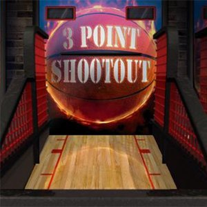 Play 3 point shootout | Sports Illustrated Kids