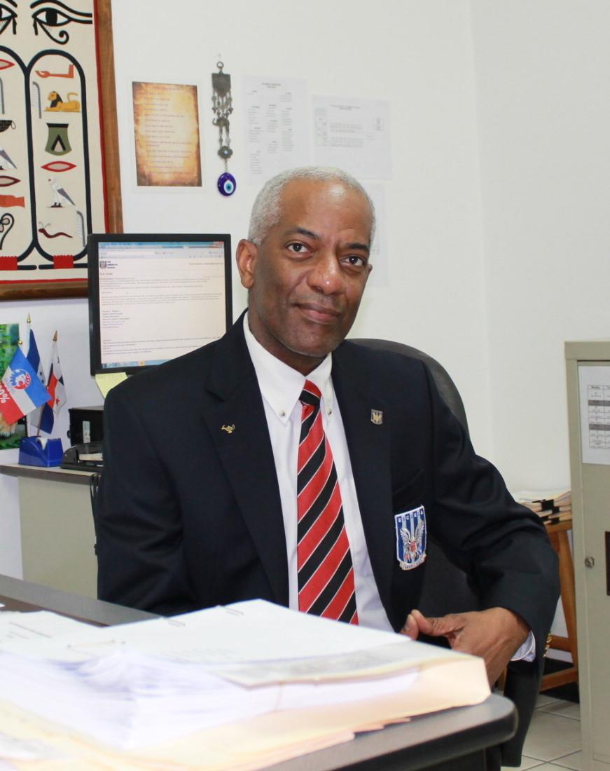 Mr. Ricardo A. Belgrave