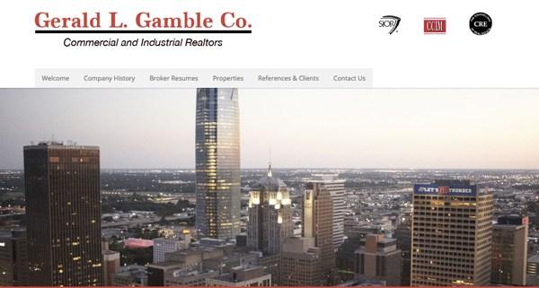 Gerald L. Gamble Co.