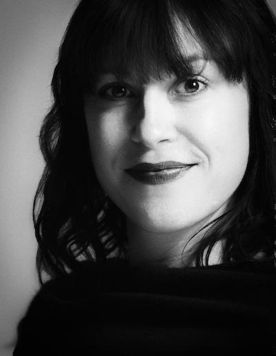 Featured Artist Caroline Cohenour