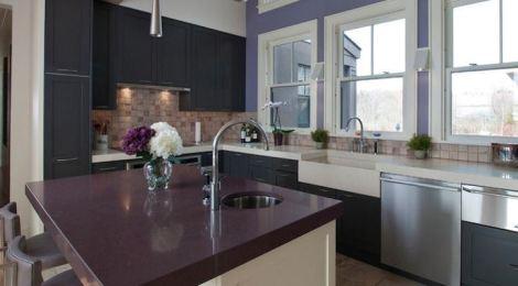 Kitchen, Newport, RI